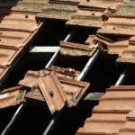 How to Repair a Destroyed Roof