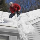Roof Snow Guards Add Protection For Your Home And Loved Ones