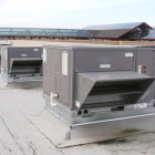 Tips To Avoid Roof Damage From Commercial Rooftop AC Units