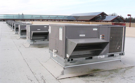 commercial rooftop ac units rooftop - Commercial Ac Units