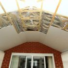 How an Insulated Conservatory Roof Can Keep your Family Warm in the Winter